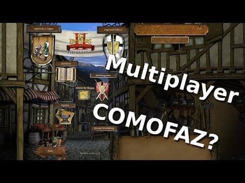 Jogar age of empires 2 online