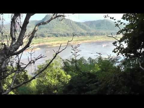 Laos - von Luang Prabang über Vang Vieng nach Vientiane