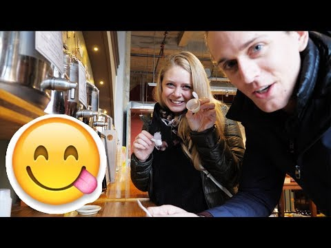 IF YOU DO ONE THING IN VICTORIA BC... (#1 Rated Food Tour)