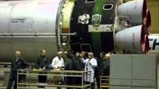 Brazil will launch space satellite Alcantara Base