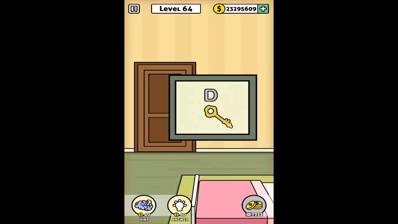escape room level 64