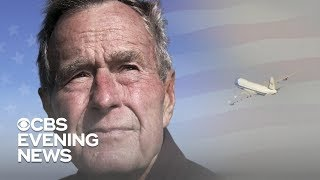 Honoring the life and legacy of George H.W. Bush