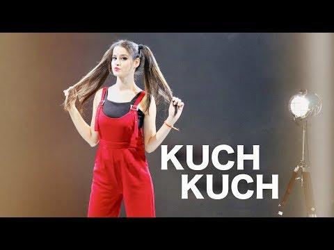 KUCH KUCH - TONY KAKKAR | NEHA KAKKAR Dance by KANISHKA TALENT HUB