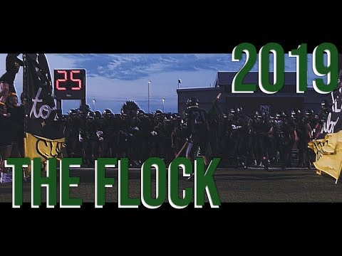 The Flock: Hype Video (Staley High School Football) 2019 Season Hype