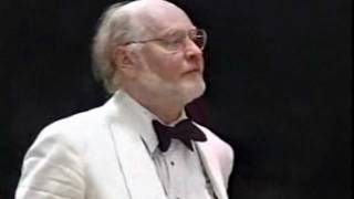 John Williams conducts Devil