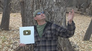 Silver Play Button Thank You and Channel Updates