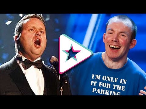 Britain's Got Talent Winner Auditions: 2007- 2019! INCREDIBLE Auditions That Blew Us Away!