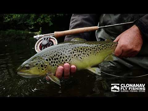 Clonanav Fly Fishing - Rivers And Fishing