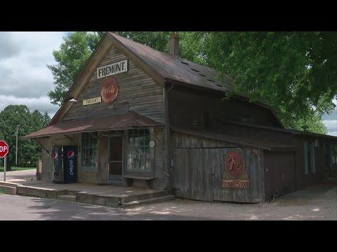 Finding Minnesota: Fremont Store Of Winona County