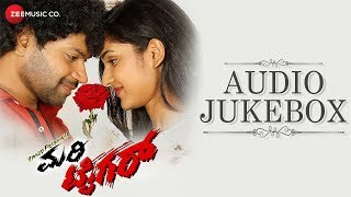 Mari Tiger Full Movie Audio Jukebox | Vinood Prabhakar, Teju & Neethu | Rock Ravi