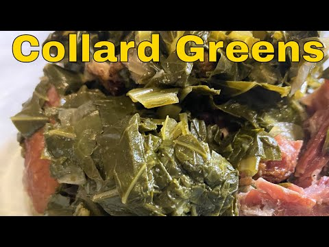 easy-collard-greens- -thanksgiving-recipes