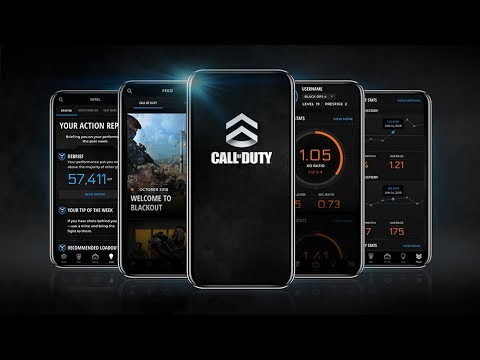 Call of Duty Companion App - Apps on Google Play