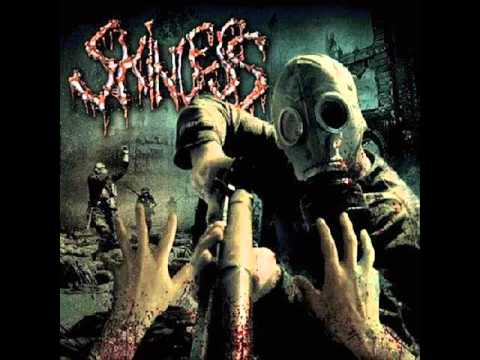 Skinless - Trample The Weak, Hurdle The Dead [Lyrics]