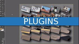 Os melhores plugins para turbinar o GIMP!