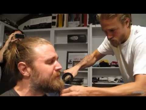 Sons of Anarchy  Watch Ryan Hurst bid farewell to Opie