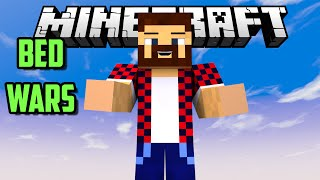 УСТРАИВАЕМ БАЛАНС - Minecraft Bed Wars (Mini-Game)