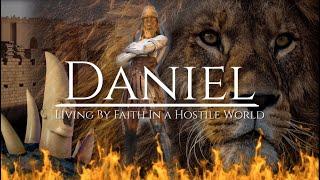 November 22, 2020 Daniel: Spiritual Warfare