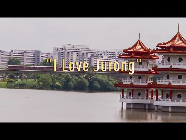 I LOVE Jurong Theme Song and MV by Rulang Primary School