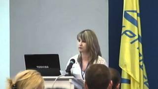 Приветственное слово, Юлия Шевчук.avi(, 2012-08-31T08:22:08.000Z)
