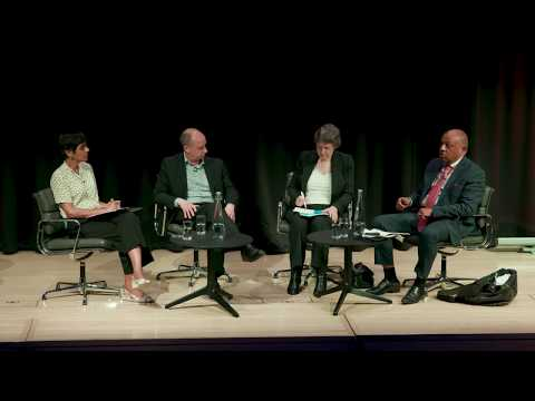 The State of the Commonwealth: debate at the British Library