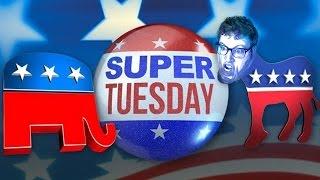 $1050 Super Tuesday (tonkaaaap stream highlights 10/18/16)