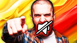 muted trolling on black ops 2 hilarious reactions call of duty