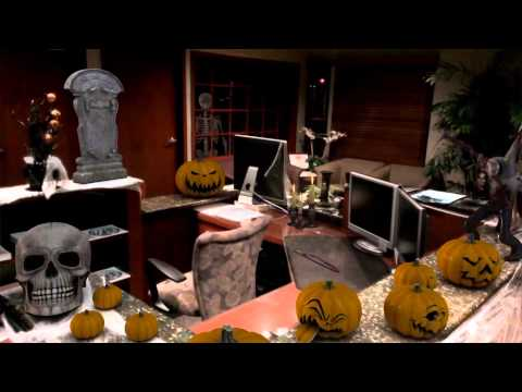 Haunted Admissions - Boujou Project - Platt College San Diego