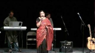 Amay Dubaili Re: Mita Kundu Live (Bhatiali Song)