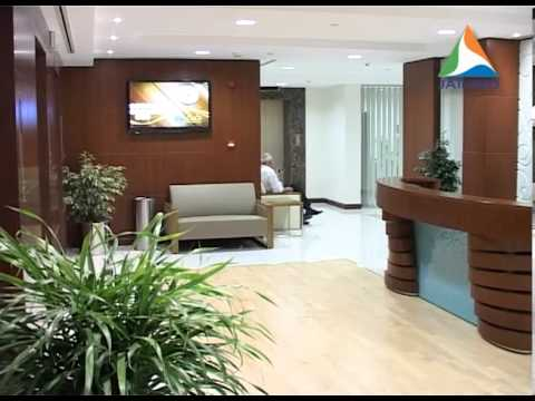 The LuLu Group has shifted to Y Tower at Abu Dhabi- UAE- JAIHIND TV