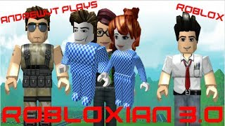 AndrewYT Plays Roblox #177 / 3.0 / What Was The Next Generation