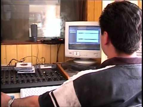 Promocional Inicios de Union Radio