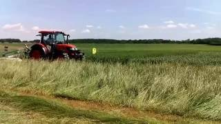 Dni Pola w Marszewie 2016 Agrotechnika Owczarek|Polsad {Massey /Ferguson, Guttler, Kubota, Sipma