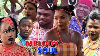 "New Hit Movie ""MELODY OF MY SOUL"" Season 1&2 - (Ken Erics) 2019 Latest Nollywood Epic Movie"