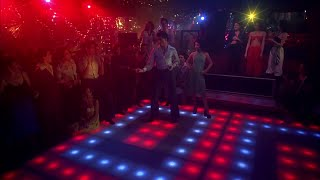 Saturday Night Fever (Remix) HD