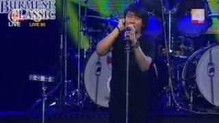Myo Gyi Live 90 - Min Shi Tae Myo