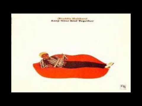 Freddie Hubbard – Destiny