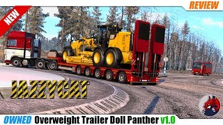 """[""""BEAST"""", """"Simulators"""", """"Review"""", """"Timelapse"""", """"Let'sPlay"""", """"EuroTruckSimulator2"""", """"ETS2ModsReview"""", """"DLCBeyondTheBalticSea"""", """"Ownable Overweight Trailer Doll Panther"""", """"JAZZYCAT""""]"""
