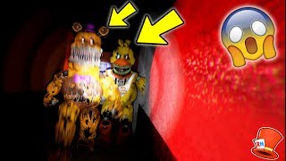 Video I CAUGHT NIGHTMARE FREDBEAR & CHICA BREAKING INTO MY HOUSE! (FNAF 4 IN 3D RedHatter) download MP3, 3GP, MP4, WEBM, AVI, FLV Januari 2018