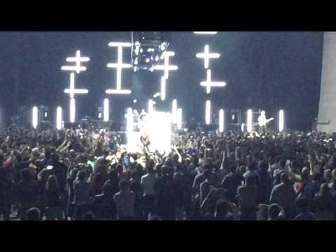 U2 palau Sant Jordi