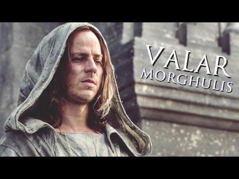 Valar Morghulis Juego De Tronos Hd Youtube