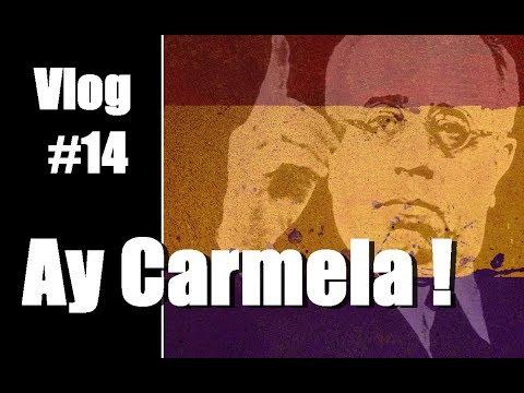 Vlog #14 - L'échec de la seconde république espagnole