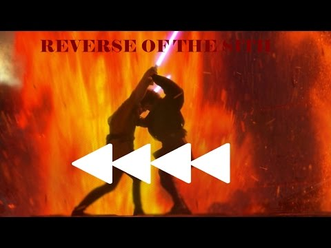 Reverse Of The Sith Full Movie