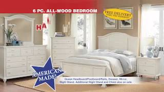 Big Memorial Day Sale At Home Living Furniture Store