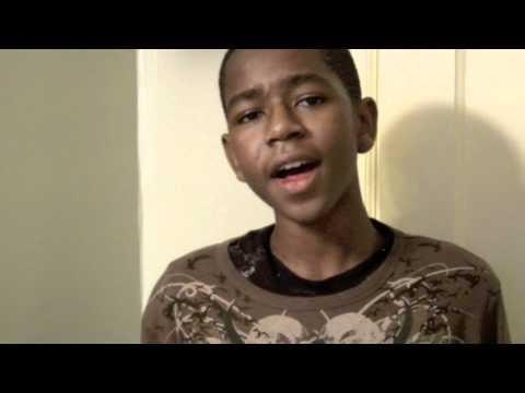 Malik  My Story  Sean Mcgee