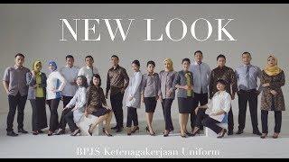 New Look of BPJS Ketenagakerjaan Uniforms.