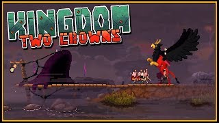 Welcome to Kingdom Two Crowns Game Part 3 - Legendary beasts! Kingd...