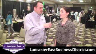 Latina Bride and Quincenera Expo Interview with Kara Campazano of the Salem Red Lion
