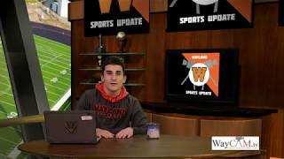 Sports Update Promo - January 10, 2020
