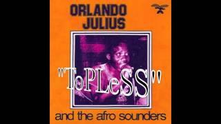 Orlando Julius Ekemode - Topless