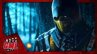 Video MORTAL KOMBAT X - FILM COMPLET FR download MP3, 3GP, MP4, WEBM, AVI, FLV Maret 2017
